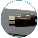 Highscreen TrueSound Pro