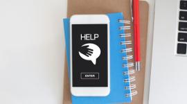 Как импортировать контакты с SIM-карты в память смартфона