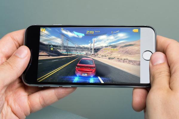 Что такое акселерометр в смартфоне