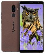 Купить смартфон Highscreen Power Five Max 2 3/32GB коричневый в интернет-магазине Highscreen